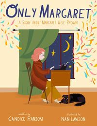 ONLY MARGARET