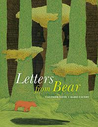 LETTERS FROM BEAR