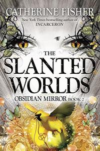 THE SLANTED WORLDS