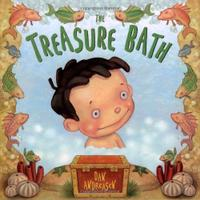 THE TREASURE BATH