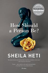 HOW SHOULD A PERSON BE?