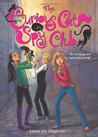 THE CURIOUS CAT SPY CLUB