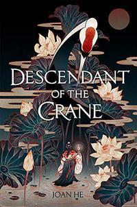 DESCENDANT OF THE CRANE