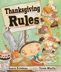 THANKSGIVING RULES