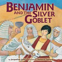 BENJAMIN AND THE SILVER GOBLET
