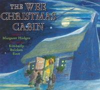THE WEE CHRISTMAS CABIN