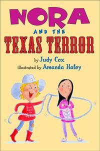 NORA AND THE TEXAS TERROR