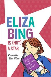 ELIZA BING IS (NOT) A STAR