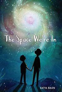 THE SPACE WE'RE IN