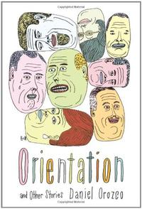 ORIENTATION AND OTHER STORIES