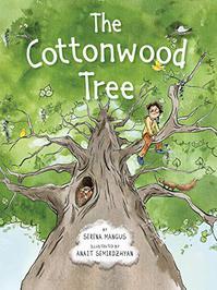 THE COTTONWOOD TREE
