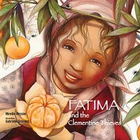 FATIMA & THE CLEMENTINE THIEVES