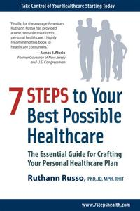 7 STEPS TO YOUR BEST POSSIBLE HEALTHCARE