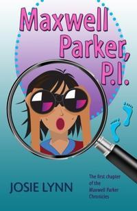 MAXWELL PARKER, P.I.