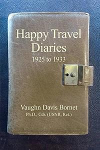 HAPPY TRAVEL DIARIES