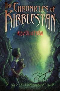 The Chronicles of Kibblestan