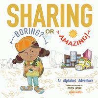 SHARING...BORING? OR AMAZING!