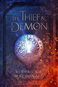 THE THIEF AND THE DEMON