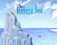 THE ICEBERG SEA