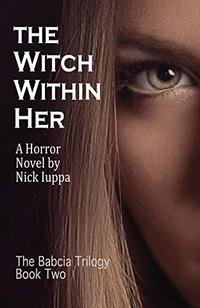 THE WITCH WITHIN HER
