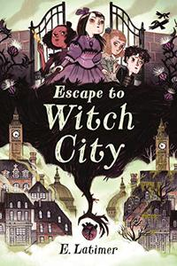 ESCAPE TO WITCH CITY