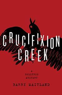 CRUCIFIXION CREEK