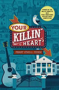 YOUR KILLIN' HEART