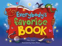 EVERYBODY'S FAVORITE BOOK