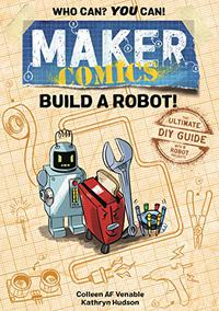 BUILD A ROBOT!