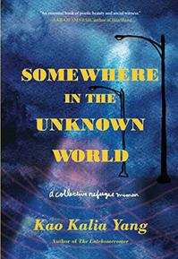 SOMEWHERE IN THE UNKNOWN WORLD