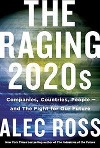 THE RAGING 2020S