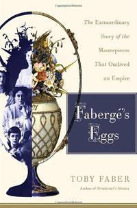 FABERGÉ'S EGGS