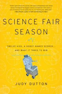 SCIENCE FAIR SEASON