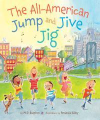 THE ALL-AMERICAN JUMP AND JIVE JIG