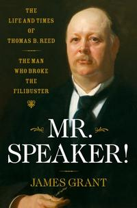 MR. SPEAKER!
