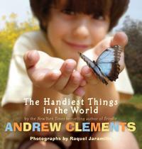 THE HANDIEST THINGS IN THE WORLD