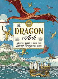THE <i>DRAGON ARK</i>