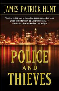 POLICE AND THIEVES