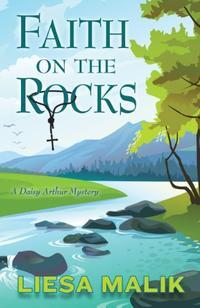 FAITH ON THE ROCKS