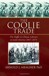 THE COOLIE TRADE
