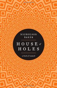 HOUSE OF HOLES