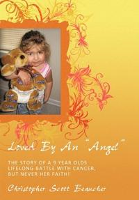 """LOVED BY AN """"ANGEL"""""""