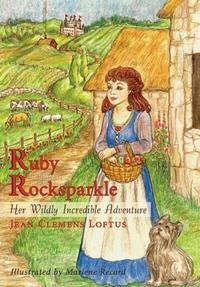 RUBY ROCKSPARKLE