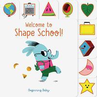 WELCOME TO SHAPE SCHOOL!