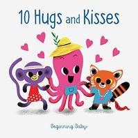 10 HUGS AND KISSES