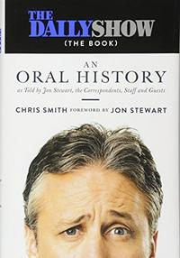 <i>THE DAILY SHOW</i> (THE BOOK)