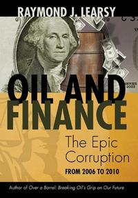 OIL AND FINANCE