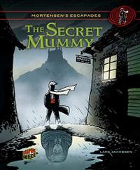 THE SECRET MUMMY
