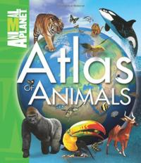 ATLAS OF ANIMALS