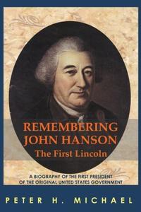 REMEMBERING JOHN HANSON